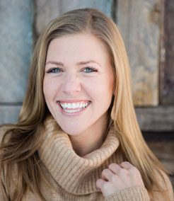 Lauren Bagg