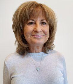 Marla Weingast