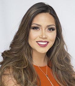 Victoria Gallegos